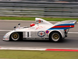 Porsche 917/10 Can-Am Spyder pictures