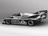 Porsche 917/30 TC (002/003) 1973 wallpapers
