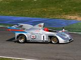 Porsche 917/10 Can-Am Spyder wallpapers