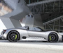 Porsche 918 Spyder Concept 2010 photos