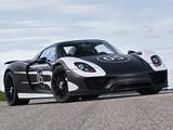 Porsche 918 Spyder Prototype 2012 pictures