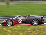 Porsche 918 Spyder Prototype 2013 pictures