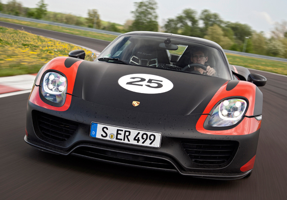 porsche 918 spyder prototype 2013 wallpapers. Black Bedroom Furniture Sets. Home Design Ideas