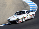 Images of Porsche 924 GTP 1980