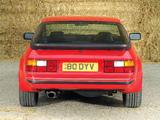 Photos of Porsche 924 Carrera GT UK-spec (937) 1981