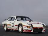 Pictures of Porsche 924 GTP 1980