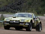 Pictures of Porsche 924 Carrera GTS-Rallye 1981