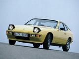 Porsche 924 Coupe 1976–85 wallpapers