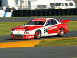 Porsche 924 GTP 1980 images