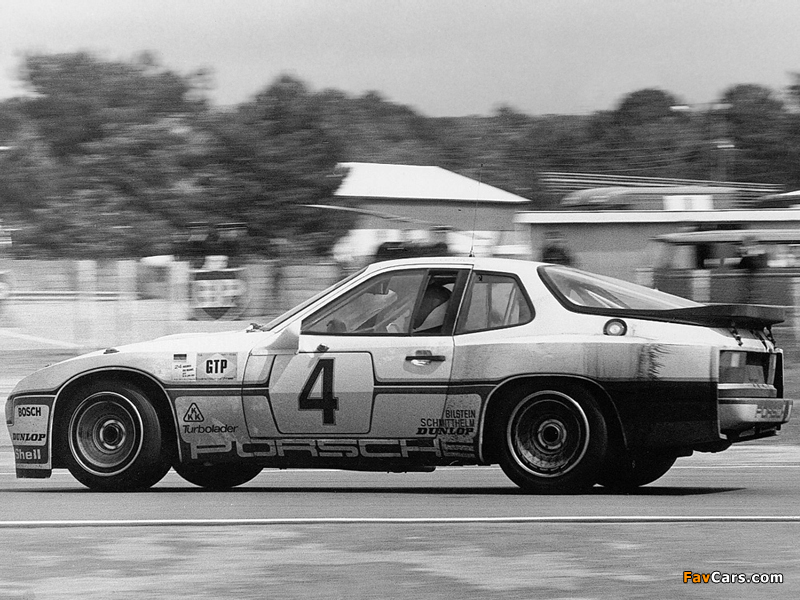 Porsche 924 GTP 1980 pictures (800 x 600)