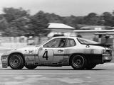 Porsche 924 GTP 1980 pictures