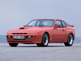 Porsche 924 Carrera GT (937) 1981 images