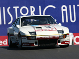 Porsche 924 GTP 1980 wallpapers
