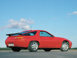 Images of Porsche 928 GT 1989–91