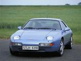 Images of Porsche 928 GTS 1991–95