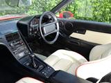 Porsche 928 GT UK-spec 1989–91 pictures