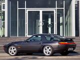 Porsche 928 GTS 1991–95 images