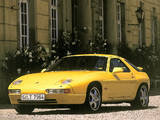 Porsche 928 GTS 1991–95 wallpapers