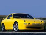 Strosek Porsche 928 Ultra Wing 1992 pictures