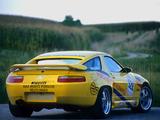 Strosek Porsche 928 Cup 1993 images