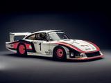 Photos of Porsche 935/78 Moby Dick 1978