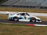 Photos of Porsche 935 K3 1979–81