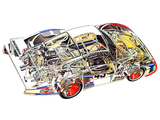 Pictures of Porsche 935/78 Moby Dick 1978