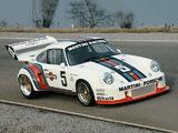 Porsche 935 1976 photos