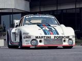 Porsche 935-02 Baby 1977 pictures
