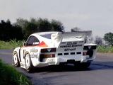 DP Motorsport DP935 K3 1987 wallpapers