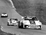 Porsche 935 1976 wallpapers