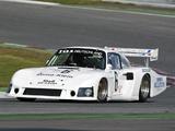 Porsche 935/81 Moby Dick 1981 wallpapers