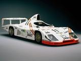 Images of Porsche 936/81 Spyder 1981