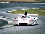 Porsche 936/77 Spyder 1977 photos