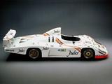 Porsche 936/81 Spyder 1981 photos