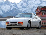 Images of Porsche 944 S2 Coupe 1989–91