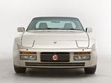 Porsche 944 S2 Coupe UK-spec 1989–91 photos