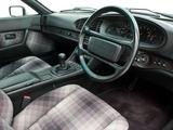 Porsche 944 S2 Coupe UK-spec 1989–91 pictures