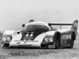 Images of Porsche 956 C Coupe 1982