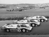 Pictures of Porsche 956 C Coupe 1982