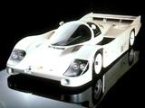 Porsche 956 C Coupe 1982 images