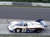 Porsche 956 C Coupe 1983 pictures