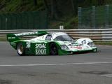 Porsche 956 wallpapers