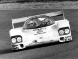 Porsche 956 C Coupe 1982 wallpapers
