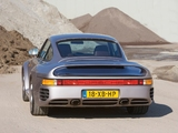 Images of Porsche 959 1987–88