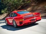 Images of Porsche 959S US-spec 1988