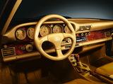 Porsche 959 Gold 1987 wallpapers