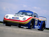 Images of Porsche 961 Le Mans 1987