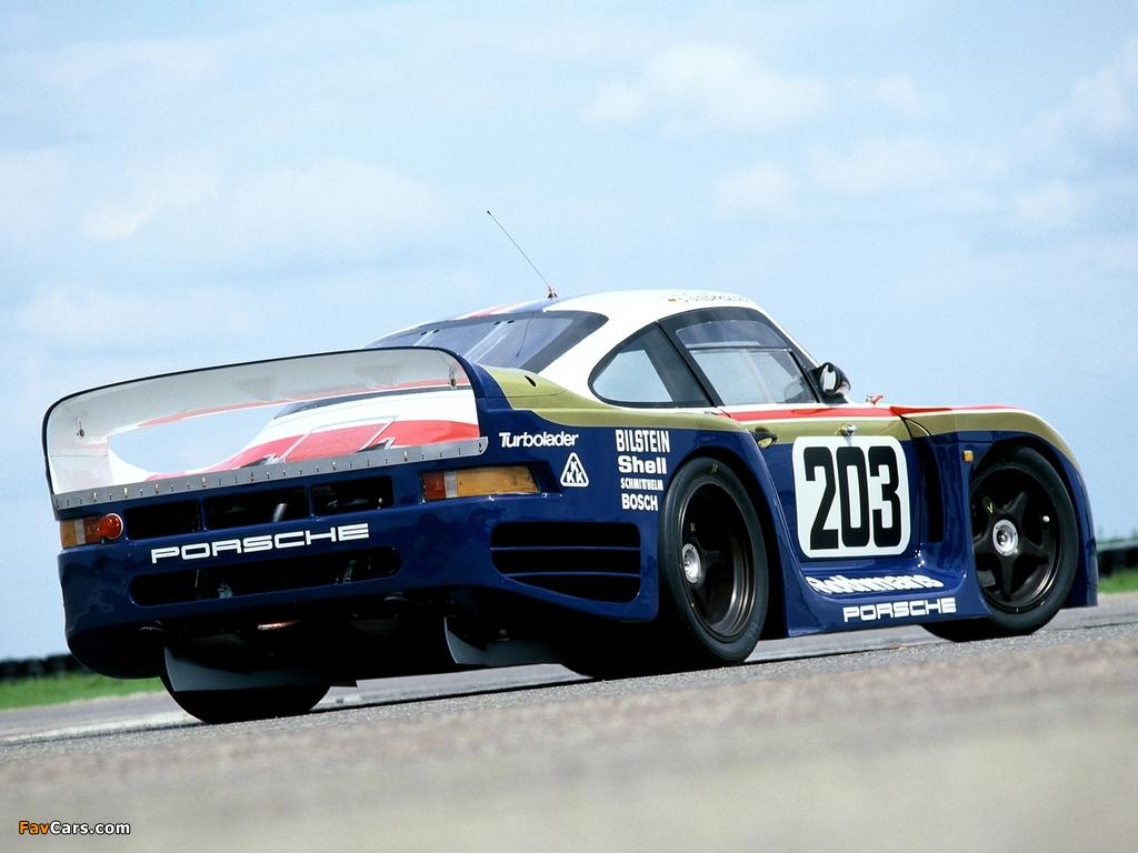 Porsche 961 Le Mans 1987 images (1024 x 768)