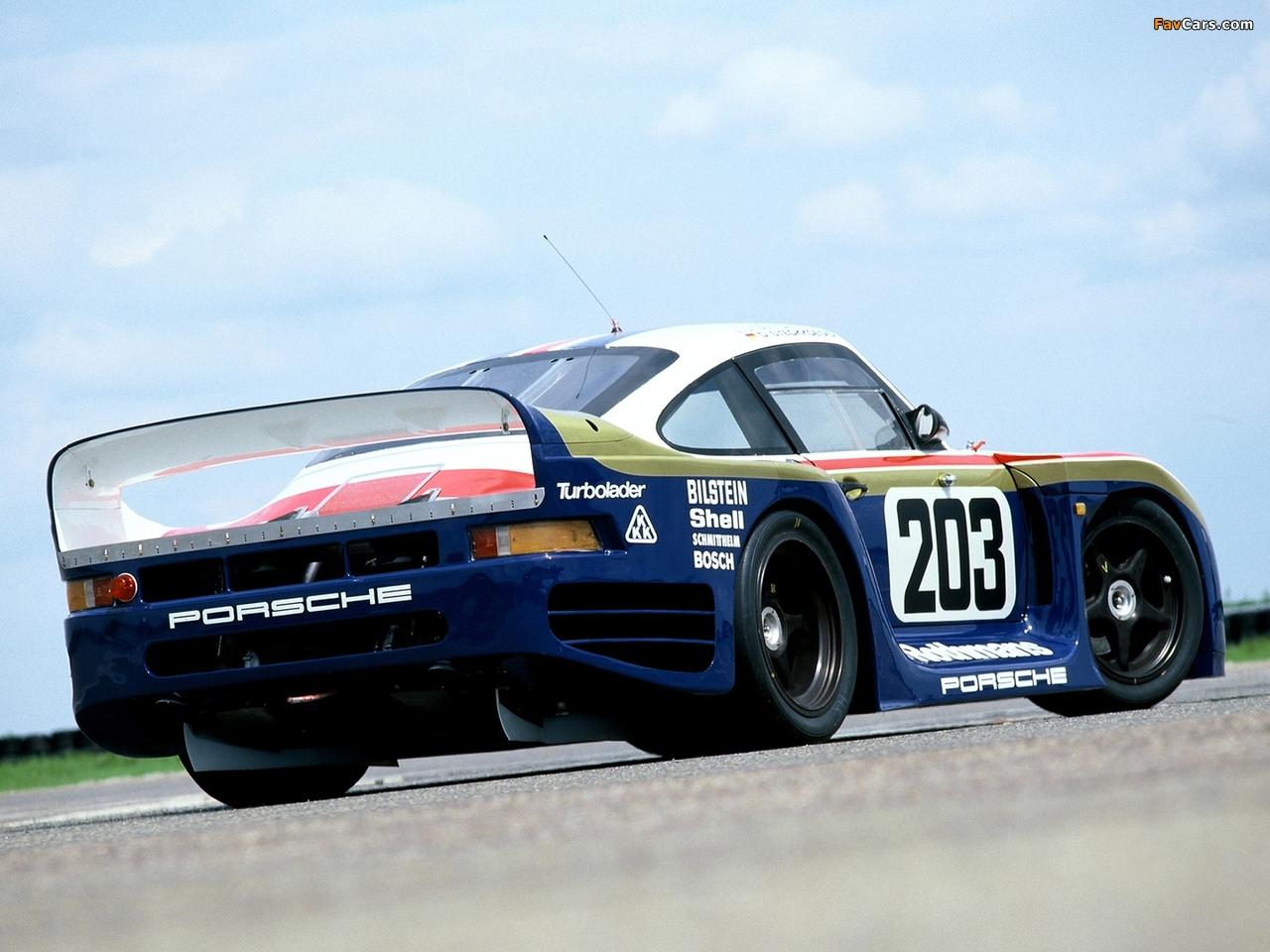 Porsche 961 Le Mans 1987 images (1280 x 960)